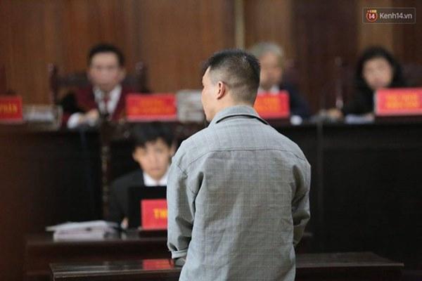 Văn Kính Dương giữ quyền im lặng, Ngọc Miu khẩn xin HĐXX giảm nhẹ hình phạt để sớm về nuôi con nhỏ-8