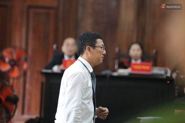 Văn Kính Dương giữ quyền im lặng, Ngọc Miu khẩn xin HĐXX giảm nhẹ hình phạt để sớm về nuôi con nhỏ-9