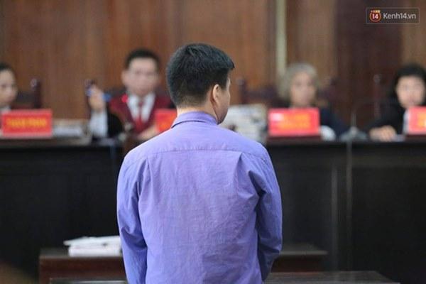 Văn Kính Dương giữ quyền im lặng, Ngọc Miu khẩn xin HĐXX giảm nhẹ hình phạt để sớm về nuôi con nhỏ-10