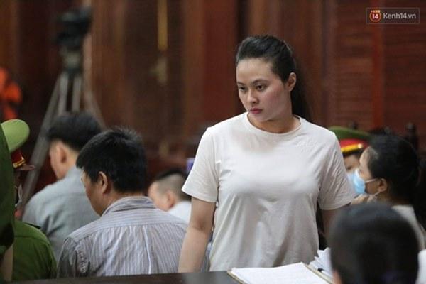 Văn Kính Dương giữ quyền im lặng, Ngọc Miu khẩn xin HĐXX giảm nhẹ hình phạt để sớm về nuôi con nhỏ-6