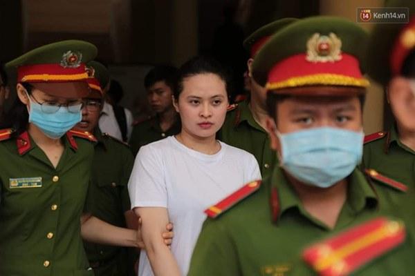 Văn Kính Dương giữ quyền im lặng, Ngọc Miu khẩn xin HĐXX giảm nhẹ hình phạt để sớm về nuôi con nhỏ-1