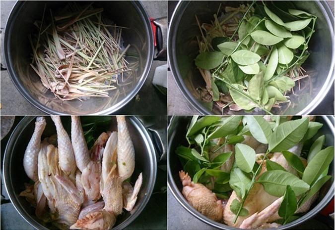 Luộc gà cho nước là xưa: Làm theo cách này đảm bảo thơm ngon, ngọt thịt, đúng hàng cực phẩm-2