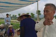 Người dân Sóc Sơn tháo dỡ lều bạt sau 4 ngày chặn xe vào bãi rác lớn nhất Hà Nội