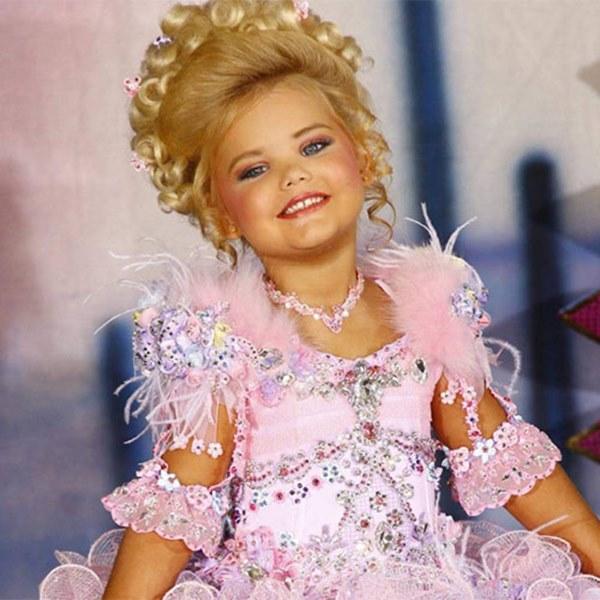 Hoa hậu nhí nước Mỹ bị chín ép một thời: Tiêm botox và ăn kiêng mỗi ngày, sau 9 năm từ nhan sắc đến cuộc sống đều gây bất ngờ-3