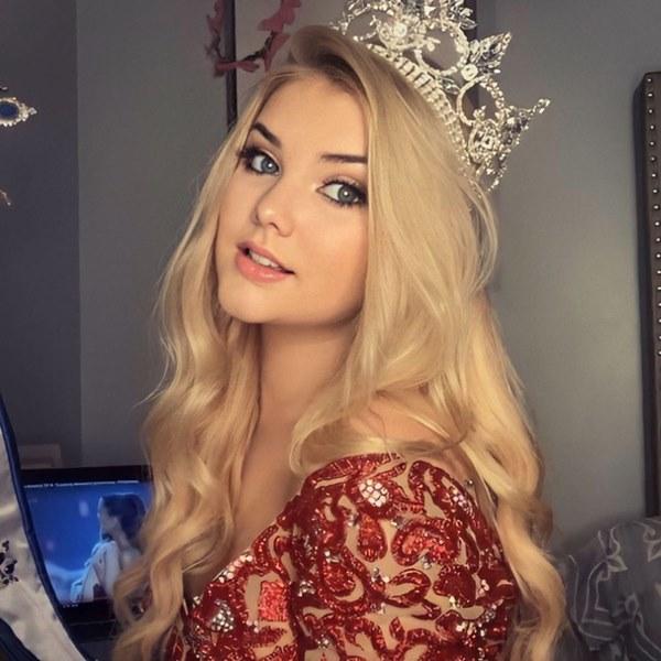 Hoa hậu nhí nước Mỹ bị chín ép một thời: Tiêm botox và ăn kiêng mỗi ngày, sau 9 năm từ nhan sắc đến cuộc sống đều gây bất ngờ-5