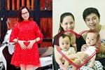 Xúc động cảnh bác sĩ chuyển nệm chống loét cho hai bé song sinh Trúc Nhi - Diệu Nhi, cố gắng không để nhiễm trùng-4