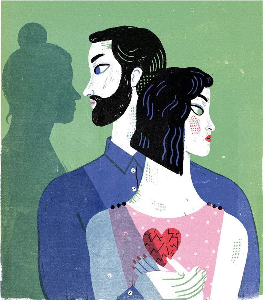 """Nghịch lý hôn nhân – Tại sao đàn ông ngoại tình nhưng vẫn muốn bấu víu"""" lấy vợ, lý do quá thực tế mà chưa chắc phụ nữ đã nhận ra tất cả-1"""