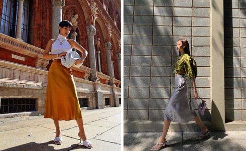 Dù bạn có tự tin đến mấy thì cũng bị 3 kiểu chân váy này phản chủ: Bụng đang phẳng lỳ bỗng nhấp nhô lộ rõ mồn một-2