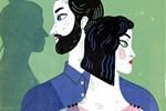 Sự khác biệt giữa vợ đầu và vợ hai là gì? 3 người đàn ông bồng bột ly hôn, tái hôn chóng vánh tiết lộ sự thật-4