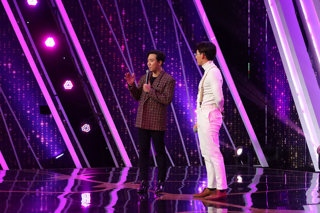 Người ấy là ai?: Nữ chính bỏ qua em trai Ngô Thanh Vân, chọn chàng diễn viên có màn lộ diện đau tim nhất lịch sử chương trình-4