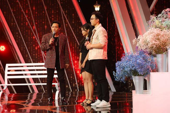 Người ấy là ai?: Nữ chính bỏ qua em trai Ngô Thanh Vân, chọn chàng diễn viên có màn lộ diện đau tim nhất lịch sử chương trình-11