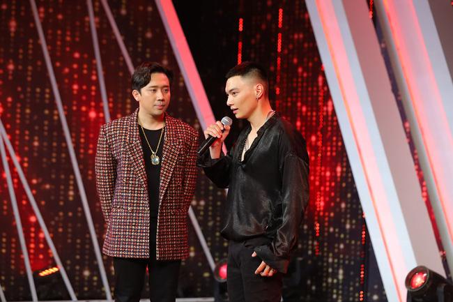 Người ấy là ai?: Nữ chính bỏ qua em trai Ngô Thanh Vân, chọn chàng diễn viên có màn lộ diện đau tim nhất lịch sử chương trình-6