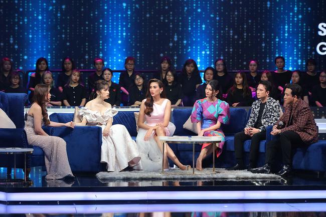 Người ấy là ai?: Nữ chính bỏ qua em trai Ngô Thanh Vân, chọn chàng diễn viên có màn lộ diện đau tim nhất lịch sử chương trình-2