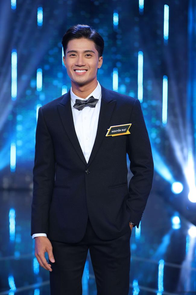Người ấy là ai?: Nữ chính bỏ qua em trai Ngô Thanh Vân, chọn chàng diễn viên có màn lộ diện đau tim nhất lịch sử chương trình-12