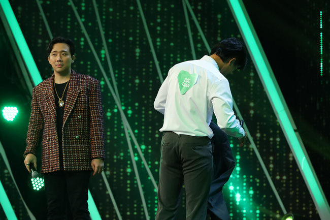 Người ấy là ai?: Nữ chính bỏ qua em trai Ngô Thanh Vân, chọn chàng diễn viên có màn lộ diện đau tim nhất lịch sử chương trình-14