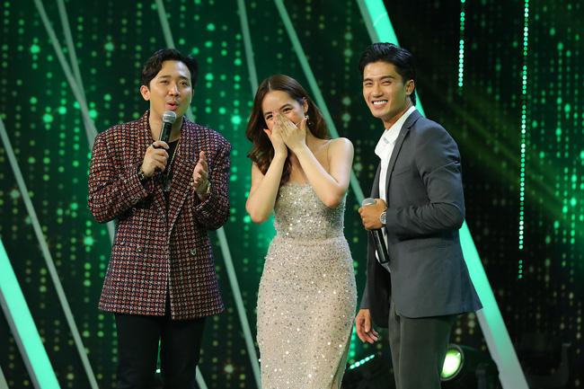 Người ấy là ai?: Nữ chính bỏ qua em trai Ngô Thanh Vân, chọn chàng diễn viên có màn lộ diện đau tim nhất lịch sử chương trình-15