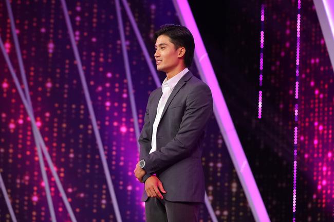 Người ấy là ai?: Nữ chính bỏ qua em trai Ngô Thanh Vân, chọn chàng diễn viên có màn lộ diện đau tim nhất lịch sử chương trình-13