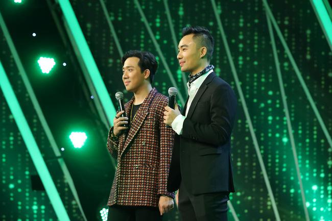 Người ấy là ai?: Nữ chính bỏ qua em trai Ngô Thanh Vân, chọn chàng diễn viên có màn lộ diện đau tim nhất lịch sử chương trình-9