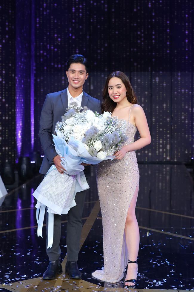Người ấy là ai?: Nữ chính bỏ qua em trai Ngô Thanh Vân, chọn chàng diễn viên có màn lộ diện đau tim nhất lịch sử chương trình-17