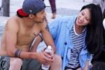 Lần hiếm hoi vợ lớn hơn 6 tuổi của Phạm Anh Khoa khoe ảnh bikini gợi cảm-11