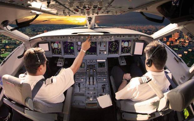 Vụ nghi vấn phi công Pakistan dùng bằng lái giả: Thông tin mới nhất từ Cục Hàng không Việt Nam-1