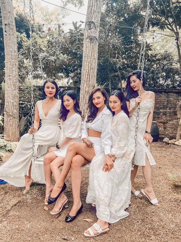 Hậu ly hôn, vợ cũ sao Việt sống như thế nào? Người lột xác đi bar đu đưa, người háo hức tìm tình yêu mới-11