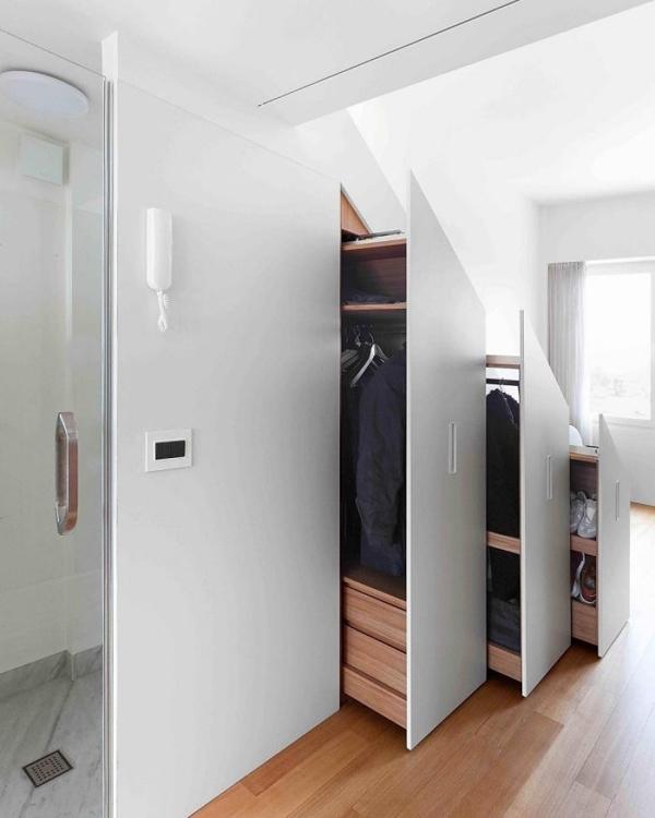 9 ý tưởng tận dụng hiệu quả các góc thừa trong nhà bạn không nên bỏ lỡ-3