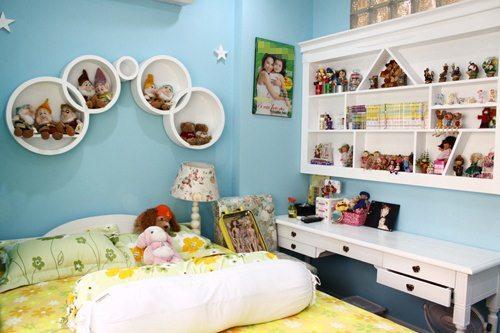 """Ngắm phòng ngủ con sao Việt, có phòng nội thất tới vài tỷ đồng ai cũng phải thốt lên quá đẹp""""-3"""
