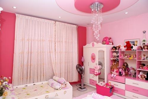 """Ngắm phòng ngủ con sao Việt, có phòng nội thất tới vài tỷ đồng ai cũng phải thốt lên quá đẹp""""-2"""