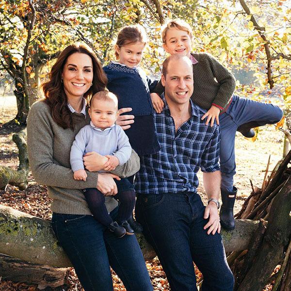"""Các bà mẹ phát cuồng"""" với quy tắc dạy con độc đáo Công nương Kate Middleton từng áp dụng thành công cho những đứa trẻ Hoàng gia-1"""
