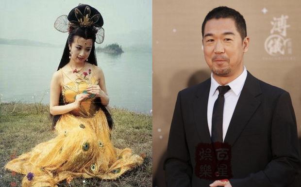 Kim Xảo Xảo: Mỹ nhân Tây Du Ký tai tiếng nhất Cbiz bị nghi bán dâm, tiểu tam ầm ĩ và cuộc sống nhung lụa bên CEO-10
