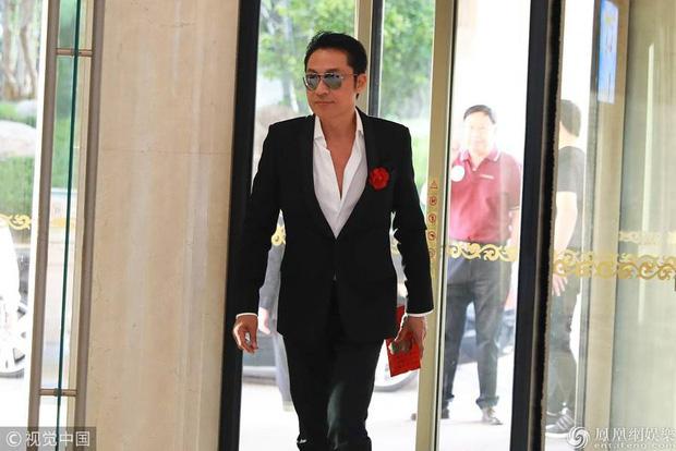 Kim Xảo Xảo: Mỹ nhân Tây Du Ký tai tiếng nhất Cbiz bị nghi bán dâm, tiểu tam ầm ĩ và cuộc sống nhung lụa bên CEO-28