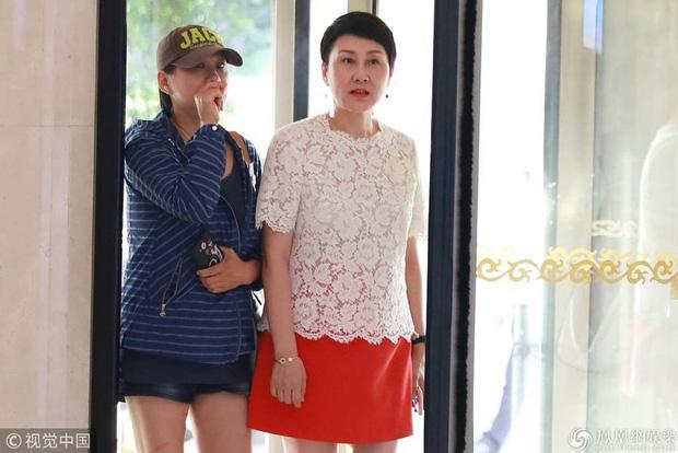Kim Xảo Xảo: Mỹ nhân Tây Du Ký tai tiếng nhất Cbiz bị nghi bán dâm, tiểu tam ầm ĩ và cuộc sống nhung lụa bên CEO-30