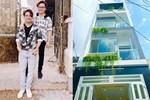 Ngôi nhà màu trắng sở hữu cây xanh và bể bơi bên trong giống như resort nghỉ dưỡng tuyệt đẹp-10