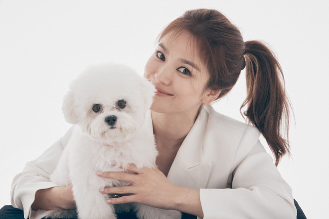 Song Hye Kyo lần đầu xuất hiện sau tin đồn chồng cũ có người yêu mới, nhìn biểu hiện là biết chẳng còn thiết tha gì Song Joong Ki-3