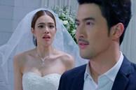 Sát ngày cưới, một chiếc váy cưới được gửi đến tận nhà tôi, vừa nhìn thấy, người yêu tôi đã loạng choạng suýt ngã