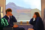 Mất bao lâu để một người đàn ông thay đổi ý định nếu chỉ liên lạc mà không gặp mặt người anh ta yêu? - Nhiều phụ nữ đã phán đoán sai!-4