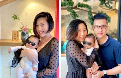 Mẹ bỉm sữa Huỳnh Mi - em gái Trấn Thành gây trầm trồ với vóc dáng thon gọn ngoạn mục sau sinh 4 tháng-2
