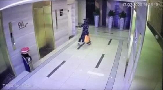 Bị trộm đồ ngay trong nhà, Dương Triệu Vũ công khai luôn danh tính nghi phạm khiến ai nấy đều phải đề phòng-2
