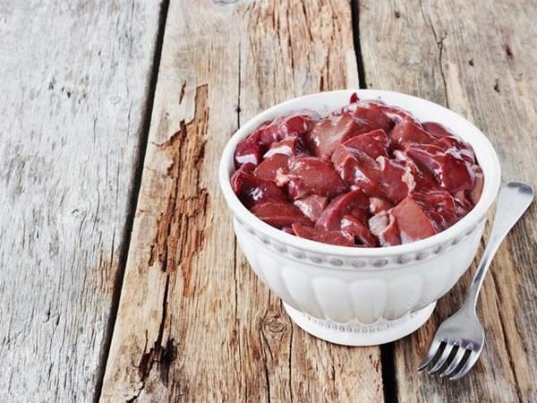 Các thực phẩm quen thuộc của người Việt dễ gây hại cho gan-1
