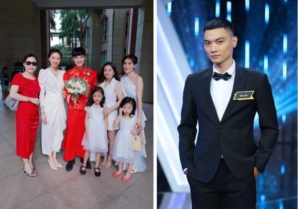 Tiết kiệm như Ngô Thanh Vân: Chỉ một bộ đầm trắng mà đả nữ diện từ ngày cưới em trai đến đám cưới thế kỷ của Đông Nhi-2