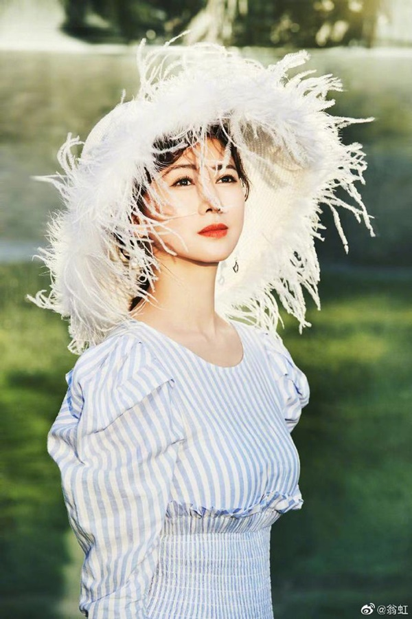 Hoa hậu Châu Á bị bố mẹ từ mặt vì đóng phim nóng, chồng hắt hủi đuổi khỏi nhà giờ ra sao?-5