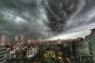 Hà Nội và các tỉnh miền Bắc chuẩn bị đón mưa giông giải nhiệt, chấm dứt những ngày nắng nóng kỷ lục