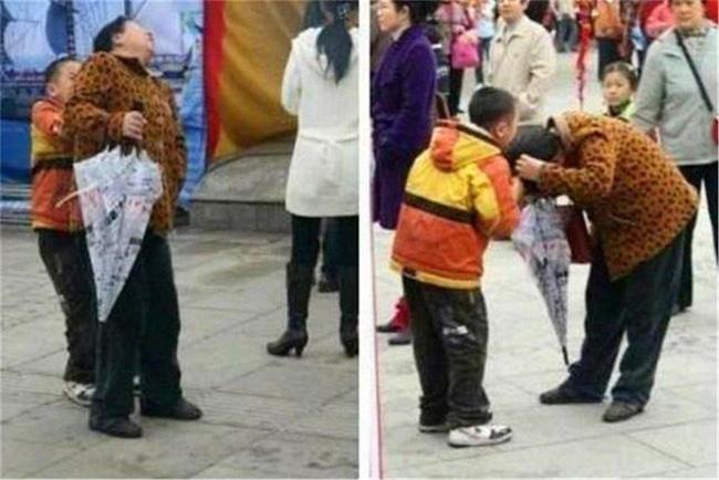 Chuyện về những bố mẹ Trung Quốc yêu con mù quáng: Từ việc để con trai 12 tuổi đòi sữa mẹ đến nam sinh thản nhiên nhìn mẹ quỳ xin đừng bỏ học-3