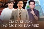 Lộ clip Trường Giang nói lớn tiếng trong hậu trường gameshow-3