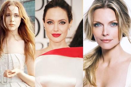 Làm rõ loạt tin đồn Angelina Jolie yêu đồng giới: Dính tin đồn hẹn hò 2 mỹ nhân, cưới Brad Pitt làm