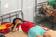 Mua nước uống ở cổng trường, bé 11 tuổi bị đưa nhầm axit, nguy kịch tính mạng