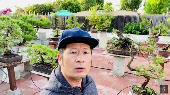 Ca sĩ Bằng Kiều khoe hoa quả thu hoạch trong vườn nhà, nhìn là mê-1