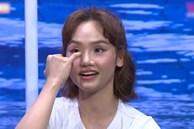 Miu Lê khóc khi lần đầu được cầu hôn ở Ơn giời