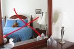Tại sao không nên mở cửa phòng ngủ vào ban đêm? Câu trả lời sẽ khiến bạn phải rùng mình-4